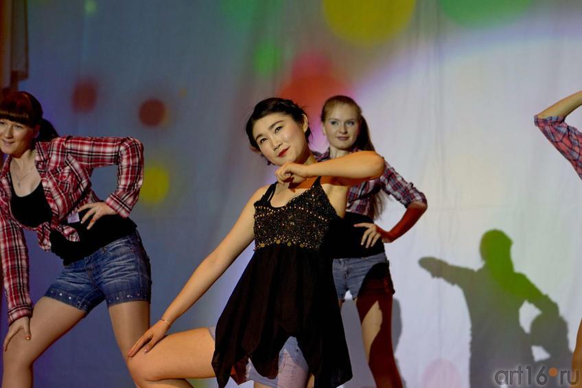 Дже Хи Джин, Южная Корея::Жемчужина мира - 2012