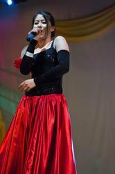 Чен Е (Китай) исполняет партию из оперы Кармен на китайском языке!!!