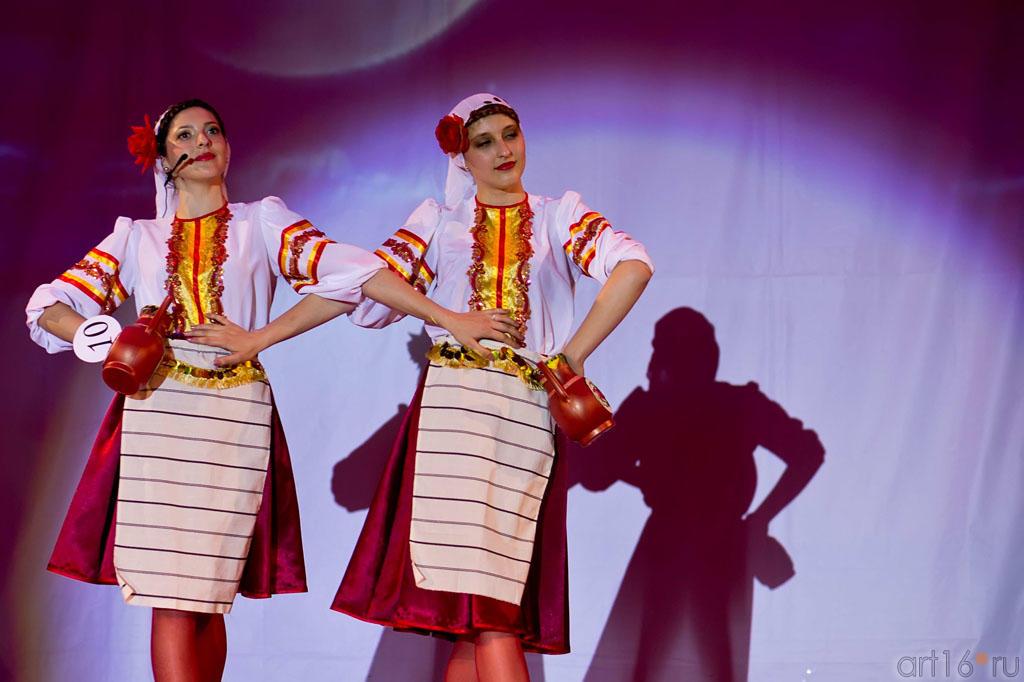 Александра (Македония), танец у ручья::Жемчужина мира - 2012