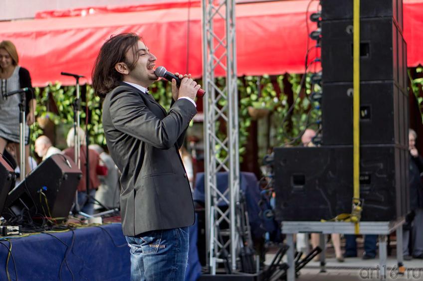 Фото №100756. Фестиваль еврейской музыки, Казань - 2012
