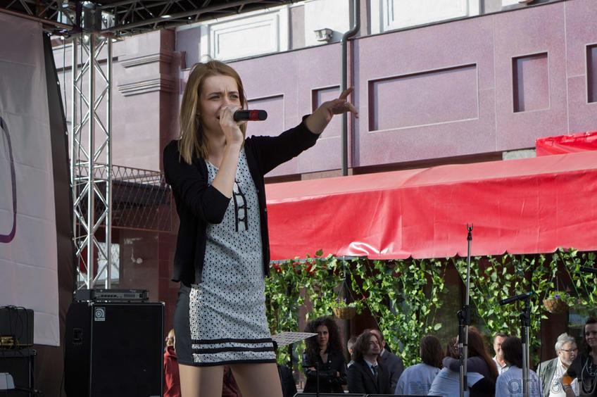 Фото №100760. Фестиваль еврейской музыки, Казань - 2012
