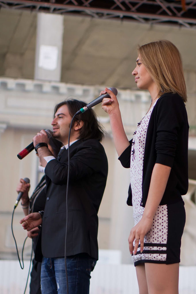 Фото №100764. Фестиваль еврейской музыки, Казань - 2012
