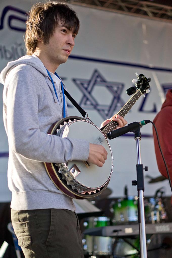 Фото №100816. Фестиваль еврейской музыки, Казань - 2012