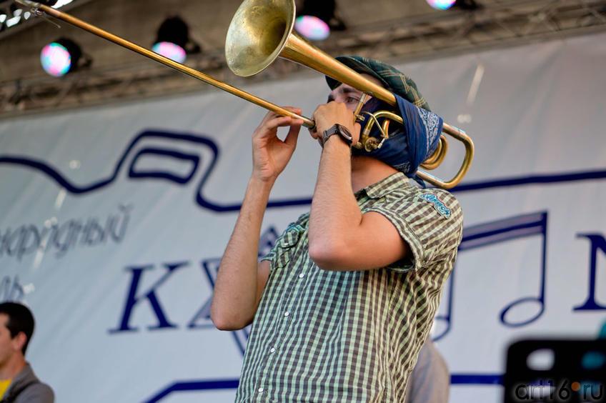 Фото №100824. Фестиваль еврейской музыки, Казань - 2012
