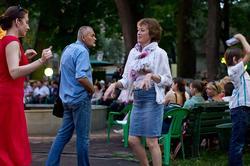 Отдых по джаз. «Джаз в усадьбе Сандецкого», 5 июля 2012