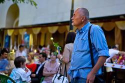 «Джаз в усадьбе Сандецкого», 5 июля 2012
