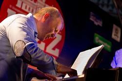 Андрей Руденко (клавишные)
