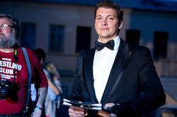 Михаил Волконадский. «Джаз в усадьбе Сандецкого», 5 июля 2012