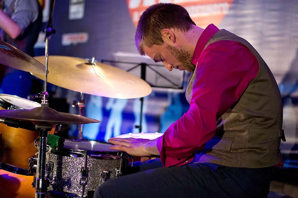 Фото №103694. Lee Fish — барабаны