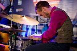Lee Fish — барабаны