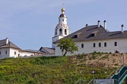 Свияжск, июль 2012