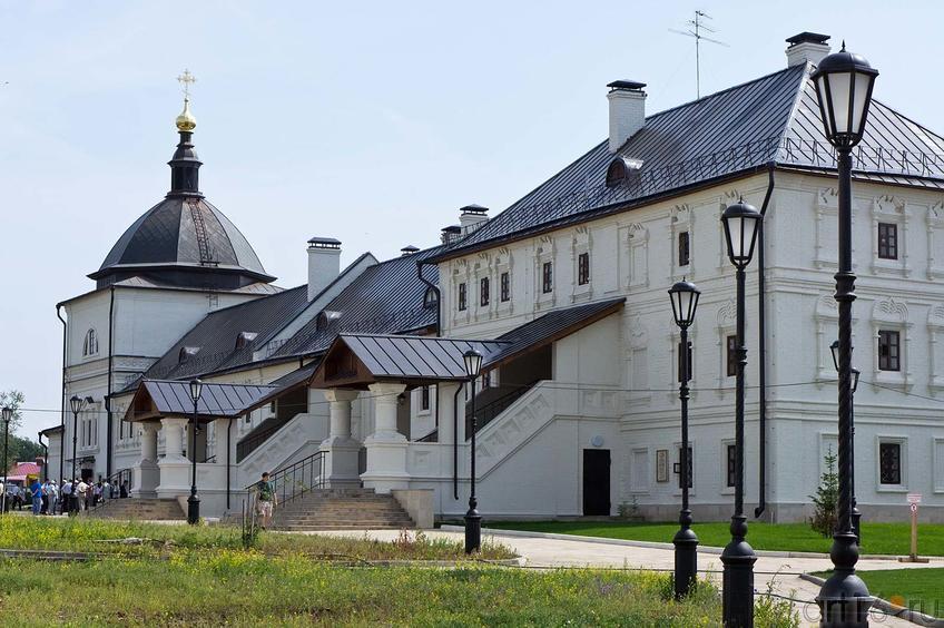::Свияжск, июль 2012