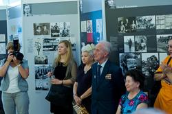 Открытие выставки  «Июнь 1941 года: на изломе»