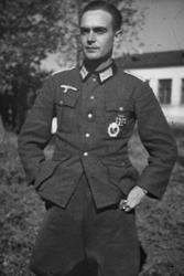 Старший лейтенант Герхард Филипп Хумберт