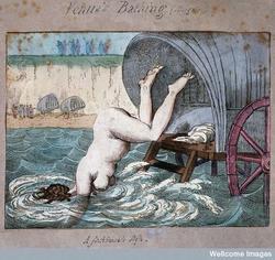 Bathing Machine - Купальные машины