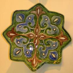 ДПИ. Иран. Керамика
