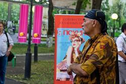 «Джаз в усадьбе Сандецкого», 12.07.2012