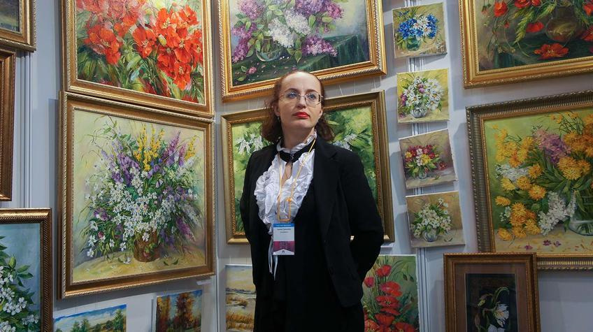 Ирина Гришаева, Соликамск::«Арт Пермь» — 2012