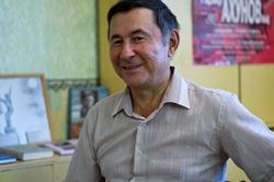 Рустам Тухватуллин