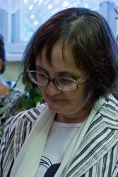 Рушания Афзалова