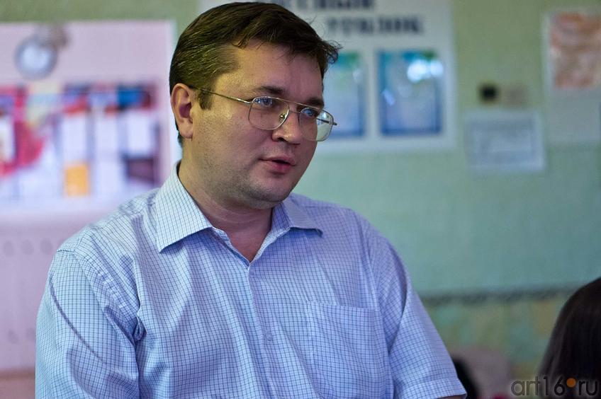 Фото №107008. Алексей Мальцев