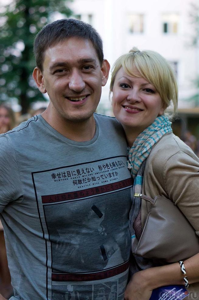 Фото №108025. На «Джазе в Усадьбе Сандецкого». 26.07.2012