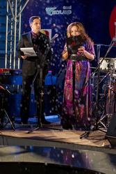 Илья Славутский, Ольга Скепнер.  26.07.2012