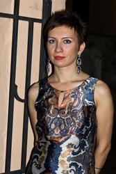 Татьяна Шишкова (Москва). «Джаз в усадьбе Сандецкого», 26.07.2012