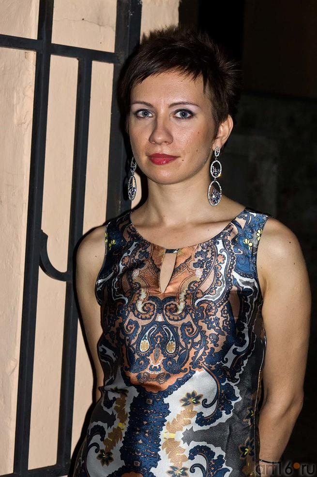 Фото №108139. Татьяна Шишкова (Москва). «Джаз в усадьбе Сандецкого», 26.07.2012