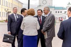 Традиционная культура татар XIX-XX вв..