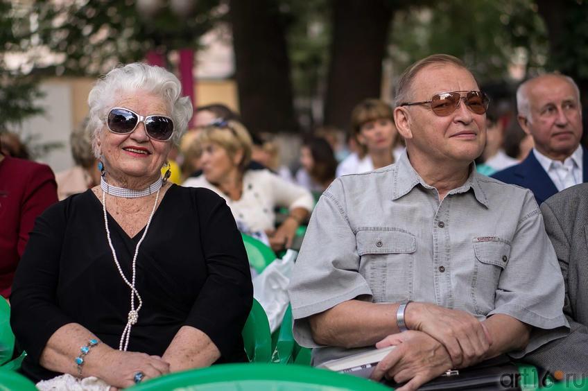 ::Аксенов-фест 2012 - «Память писателя»