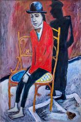 Артист. 1969. Кондратьев Д.С.1928-2008