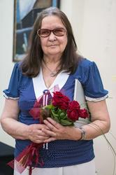 Людмила Дмитриевна Кондратьева