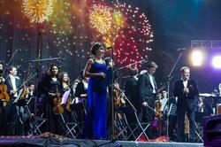 2-й Международный оперный фестиваль «Казанская осень»