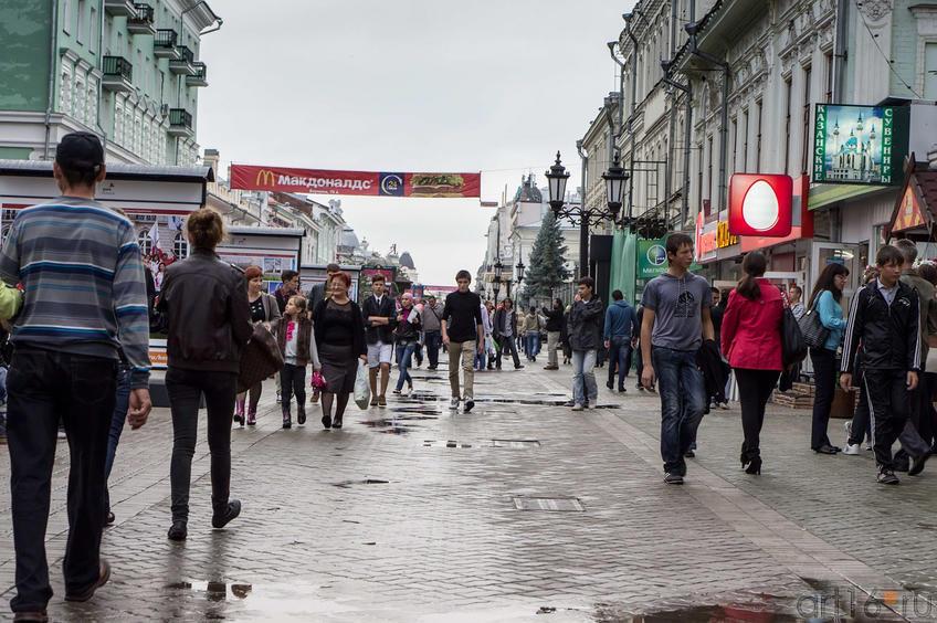 ::30 августа 2012 , День города