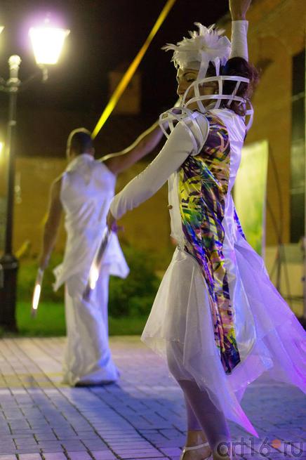 ::IV Международный Фестиваль Современной Культуры Kremlin LIVE'12