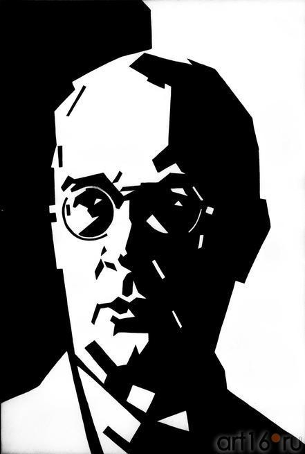 Прокофьев. 1963. Константин Васильев (1942-1976)::Выставка Константина Васильева