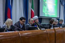 VIII Казанский международный фестиваль мусульманского кино