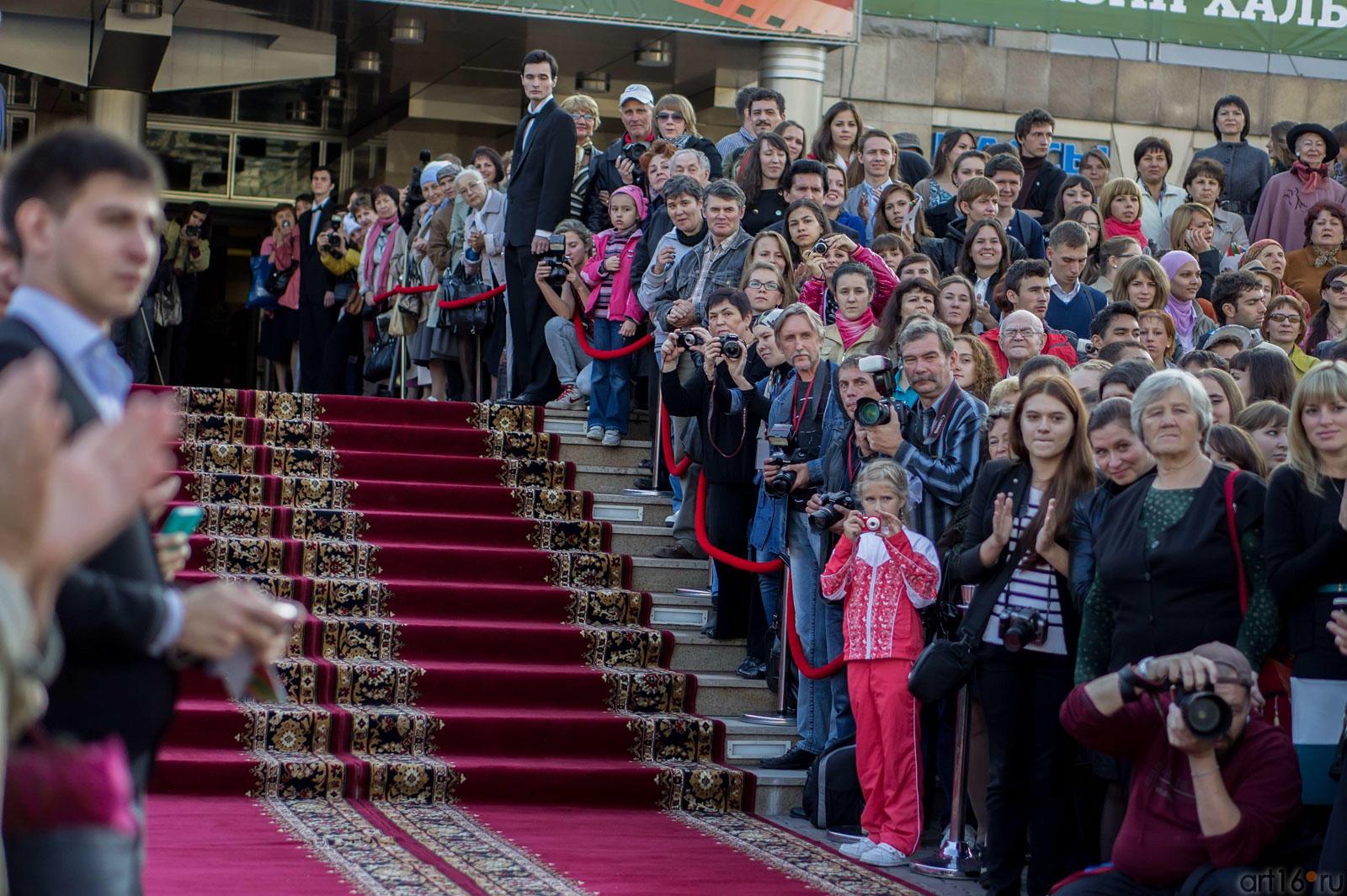 ::VIII Казанский международный фестиваль мусульманского кино