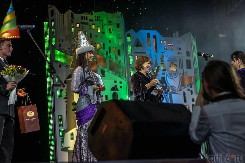 ::VIII Казанский международный фестиваль мусульманского кино. Закрытие
