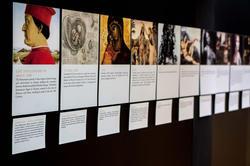 Хронология творчества да Винчи