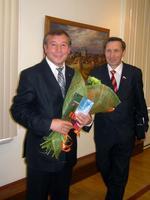 Фиринат Халиков.
