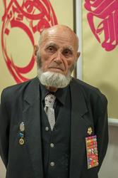 Попов Владимир Александрович. Выставка