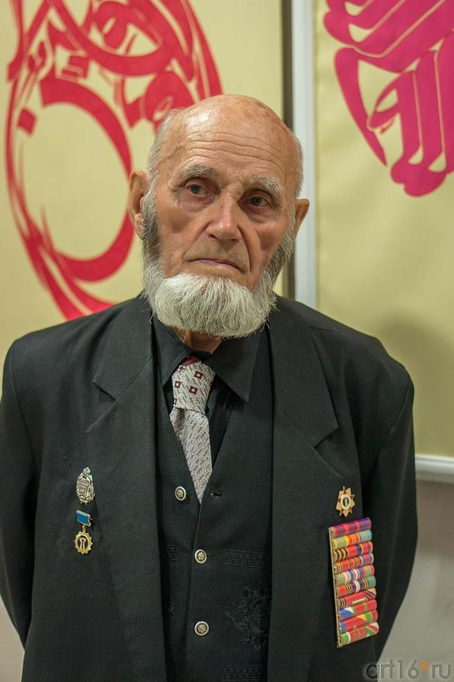 Фото №116140. Попов Владимир Александрович. Выставка ''Единение'', 26 сентября 2012