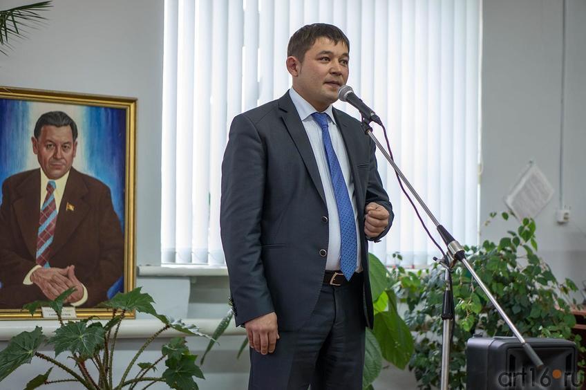 Фото №116436. Ильнур Кутдусов