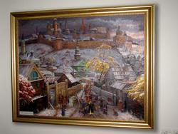 Праздник Гуся в древней Казани. 2007