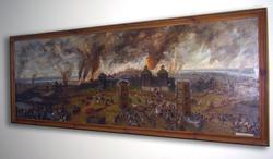 Война на Казань 1552
