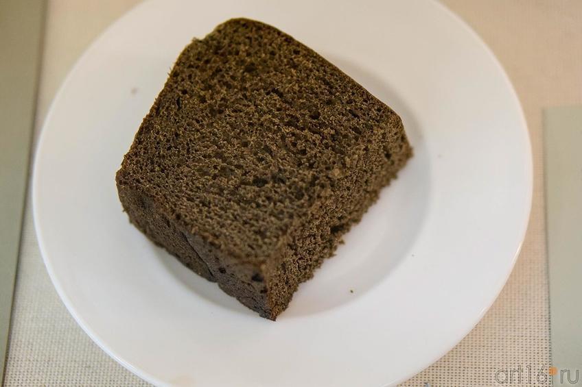 Фото №117690. Дневная норма хлеба жителя Ленинграда зимой 1942 года