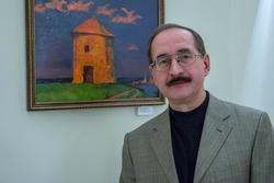 Фарит Валиуллин. Выставка