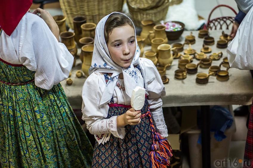 Фольклорно-этнографический фестиваль «Кузьминки»::«Кузьминки»